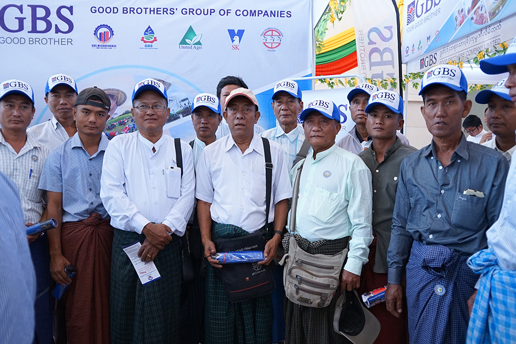 MSMES PRODUCT EXIBITION AND COMPETITION (Nay Pyi Taw) - Photo 4