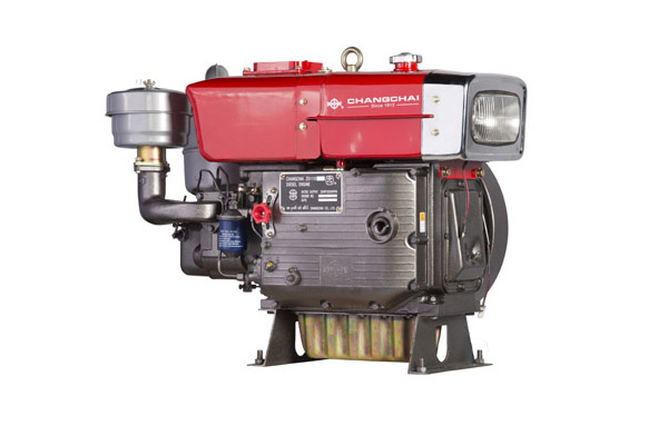 Changchai Brand Diesel Engine (ZS-1110A2)