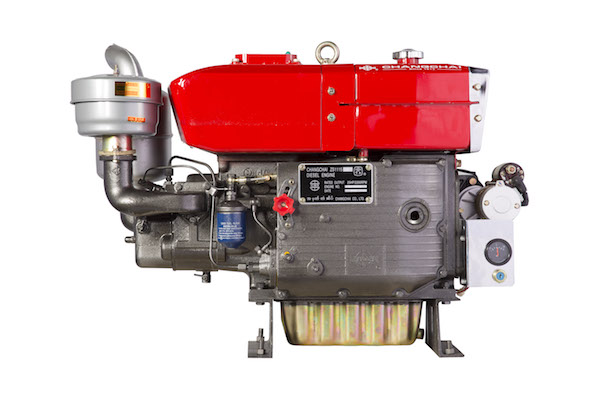 Changchai Brand Diesel Engine (ZS-1115A2)