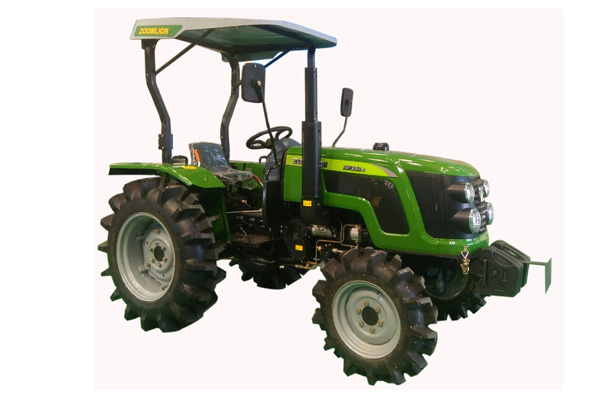 Zoomlion Brand Four Wheel Tractor : RF 354-B (High)