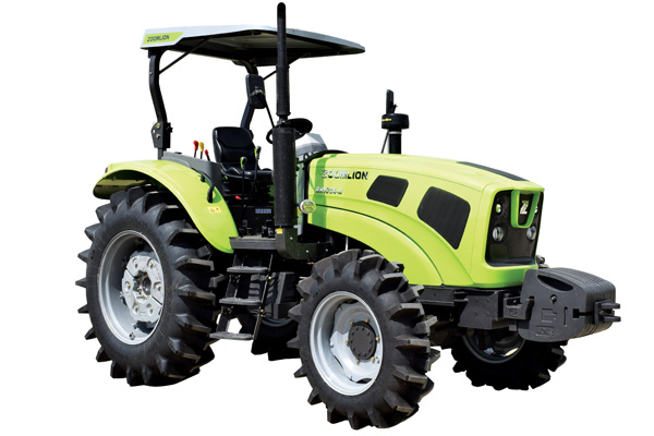 Zoomlion Brand Four Wheel Tractor (RH1004-A) (High)
